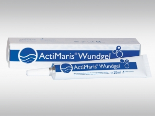 ACTIMARIS Wundgel