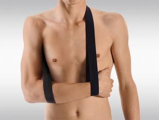 Wero Swiss Armtragegurt