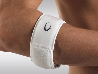 TALE Tennisellbogen-Bandage mit Schnalle