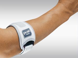 Push med Epicondylitis-Bandage