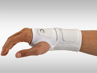 "TALE Handgelenk-Bandage ""spezial"" ohne Schiene"