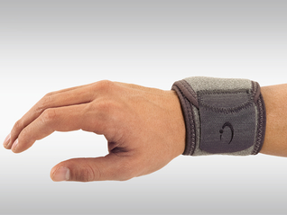 OMNIMED Protect Handgelenk-Band
