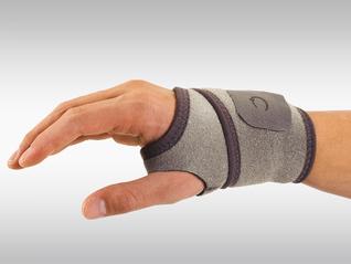 OMNIMED Protect Handgelenk-Bandage