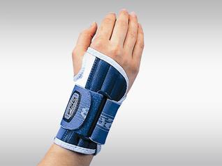 PSB Handgelenk-Bandage