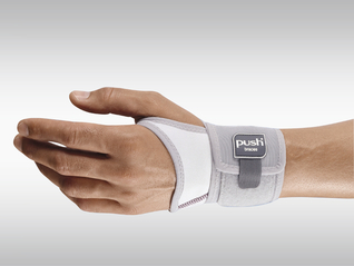 Push care Handgelenk-Bandage
