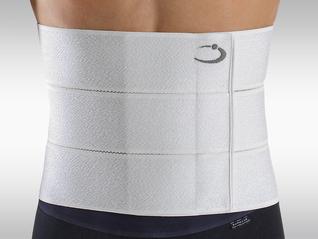 TALE Bauch-Bandage 3-bahnig