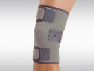OMNIMED Protect Knie-Bandage