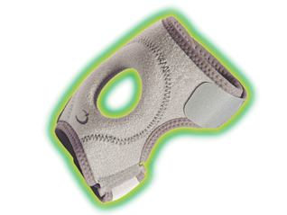 OMNIMED Protect SPORT - Patella Bandage