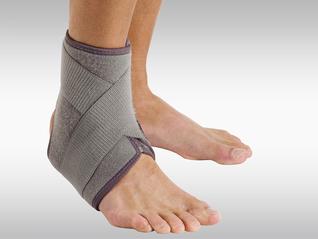 OMNIMED Protect Knöchel-Bandage