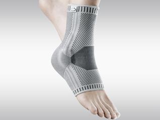 OMNIMED Move PRO Knöchel-Bandage