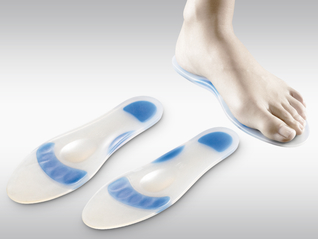 OMNIMED Ortho Insole long