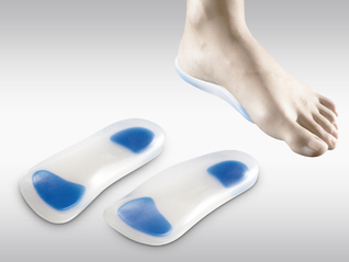 OMNIMED Ortho Insole short