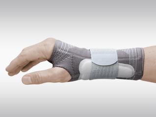 OMNIMED Energy Manu PRO Handgelenk-Bandage