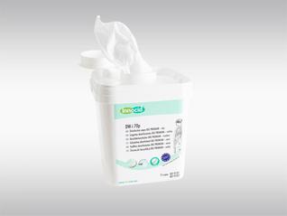 Innocid Desinfektionstücher BIG Premium trocken