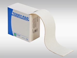 LOMED Terry Pad Polster