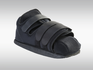 OMNIMED Ortho Plaster Shoe