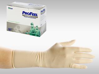 PROFEEL PLATINUM OP-Handschuhe