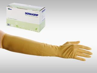 DERMAGRIP Ellbogen-Handschuh