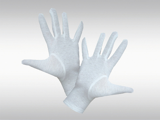 Baumwoll-Handschuh