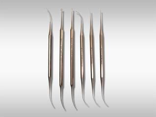 Varizen-Chirurgie-Set nach Dr. Varady