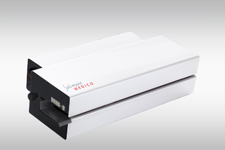 SAMA 680-V Durchlaufsiegelgerät