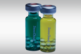 SONO-CHECK Testkörper