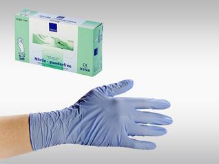 Untersuchungs-Handschuhe