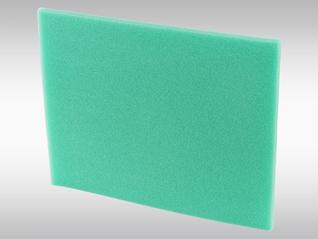 LIGASANO grün Klimagitter