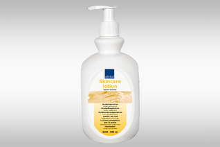 ABENA SKIN CARE Hautpflegelotion mit Parfüm