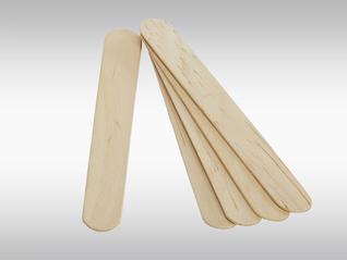 Holz-Zungenspatel