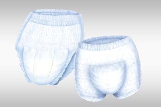 ABRI-FLEX PREMIUM Geschlossenes Inkontinenz-System