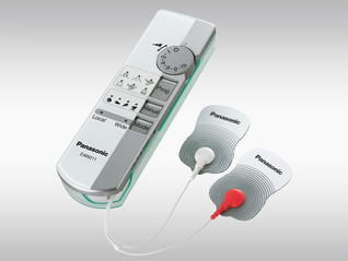 PANASONIC THERAPY TENS EW6011